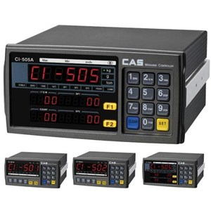 Indikator Timbangan CAS CI-505A