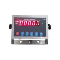 Indikator Timbangan SGW - 7000ss 1