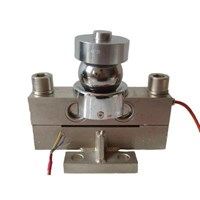 Load Cell Double Ended Shear Beam MK LU