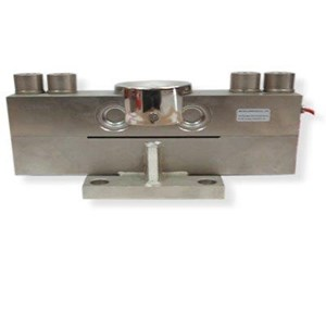 Load Cell Double Ended Shear Beam MK LU 50T