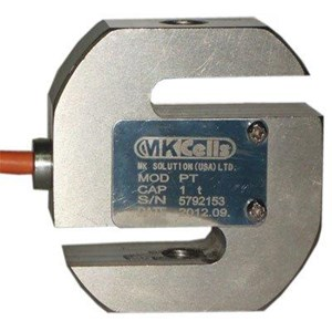 Load Cell  S Type MK TSH LOAD CELL