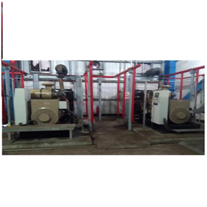 Service Genset Open By CV. Ahesy Engineering