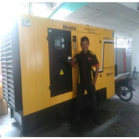 Service Genset Si ...