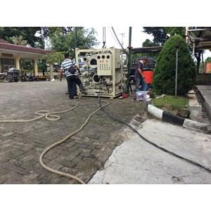 Purifikasi Minyak Trafo By CV. Ahesy Engineering