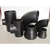 CARBON STEEL PIPE 1