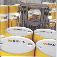 Distributor Whizol Metalworking Fluid & Industrial Lubricant 3