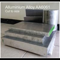 Jual Aluminium Alloy AA6061