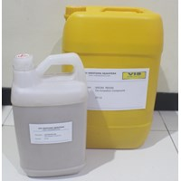 Jual Resin (De-Ionisation Compound)