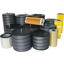 EDM & EDM Wire Filter
