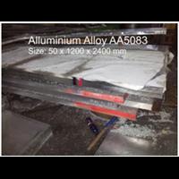 Jual Aluminium Alloy AA5083
