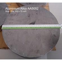 Aluminium Alloy AA5052
