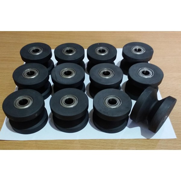 Graphite for Metallurgical Applications