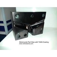 Distributor PVD Coating Technology 3