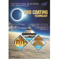 PVD Coating Technology 1