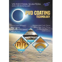 PVD Coating Technology