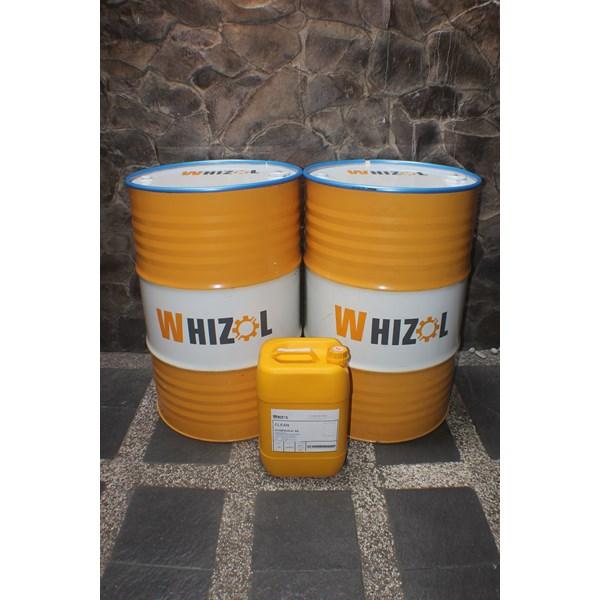 Clean Hydraulic (Hydraulic Oil)
