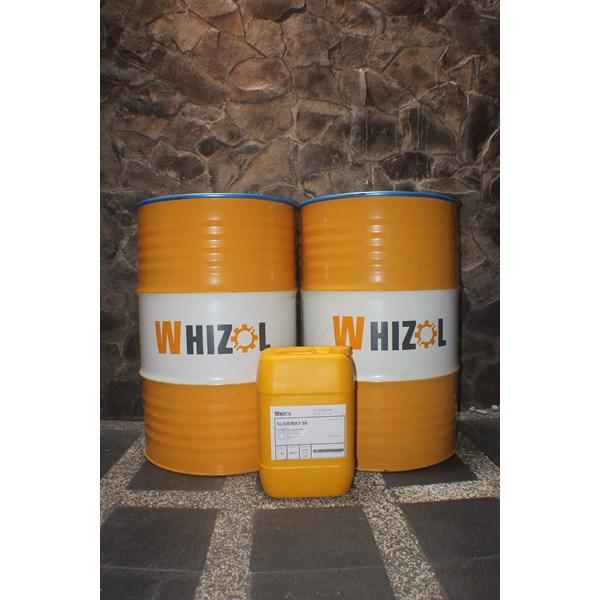 Slideway Oil