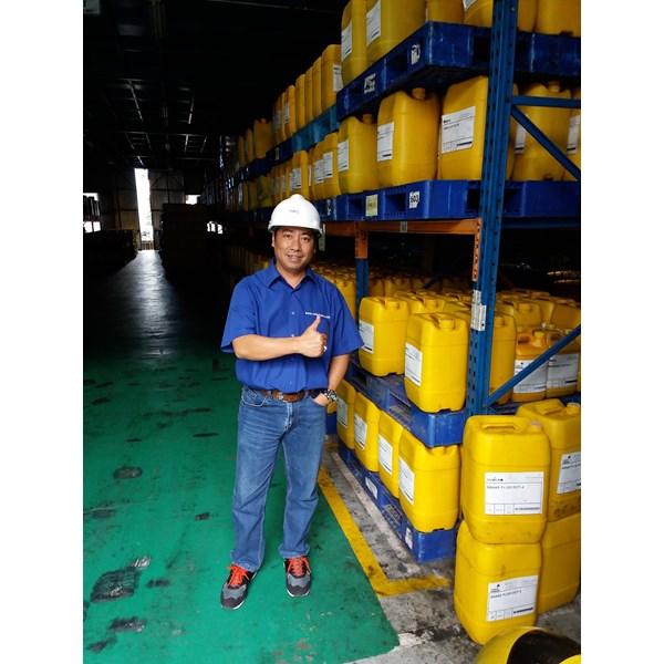Multicomp (Compressor Lubricant)