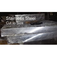 Jual Stainless Steel