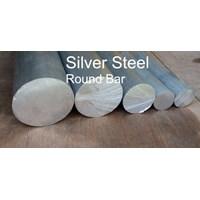 Jual Silver Steel