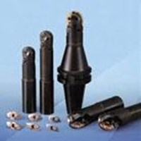 Beli MOLDINO Indexable & Solid Carbide Milling Tool 4