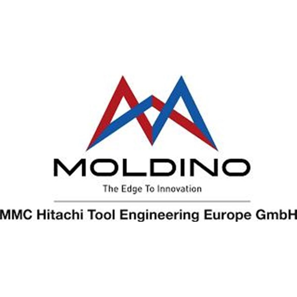 MOLDINO Indexable & Solid Carbide Milling Tool