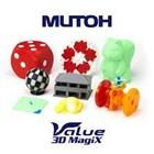 MUTOH 3D Printer 1