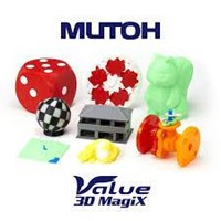 MUTOH 3D Printer
