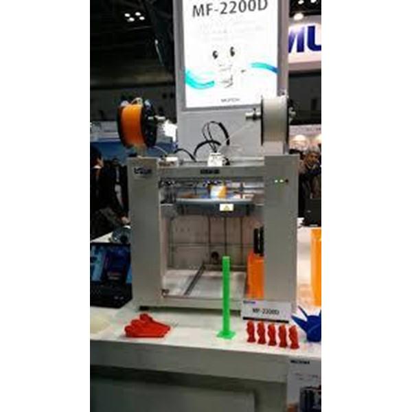 MUTOH 3D Printer