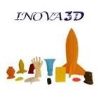 INOVA 3D Printer 1