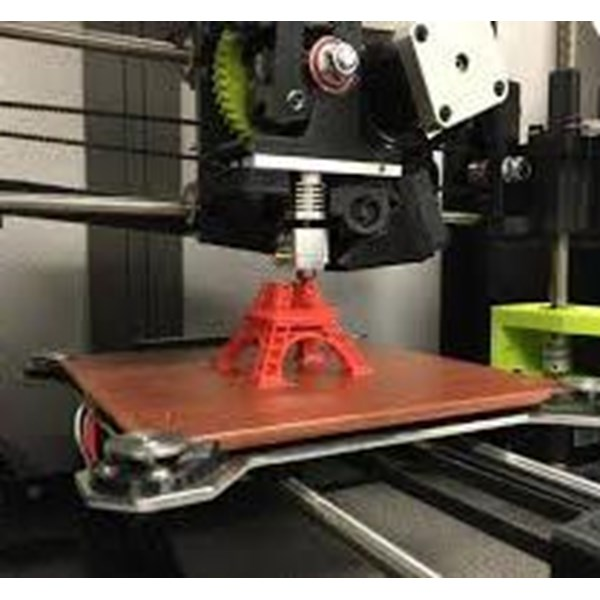 INOVA 3D Printer