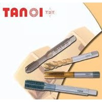 TANOI Tap & Tapping Paste