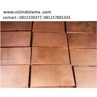 Tembaga Murni (Pure Copper 99,99%)