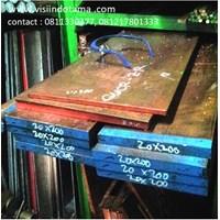 Chromium Copper (CuCrZr)