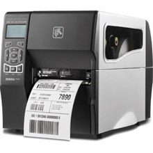 Zebra Printer Barcode ZT200