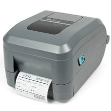 Zebra Printer Barcode GT820