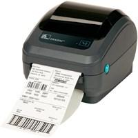 Zebra Printer Barcode GK 420 1