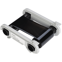 Tinta Printer or Ribbon Evolis Black 2000 Images Part Number# RCT023NAA