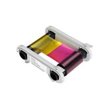 Tinta Printer or Ribbon Color Evolis YMCKOK 200 Images