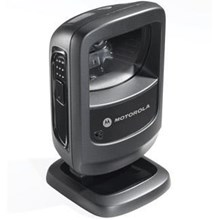 Barcode Scanner Motorola Symbol 1D9208i With USB Interface
