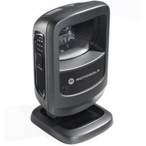 Barcode Scanner Motorola Symbol 1D9208i With USB Interface