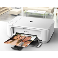 Beli PRINTER MULTIFUNCTION CANON PIXMA MG3570 4
