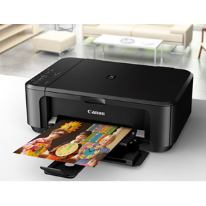 PRINTER MULTIFUNCTION CANON PIXMA MG3570