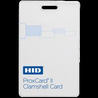Dari Kartu Akses Kontrol HID-1326 ProxCard II® Clamshell Card 1