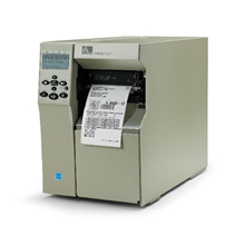 Mesin Printer Barcode Zebra 105SL Plus Industrial