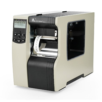 Mesin Printer Barcode Zebra 110Xi4 1