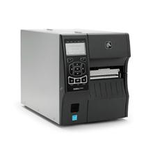 Mesin Printer Barcode Zebra ZT410 Industrial