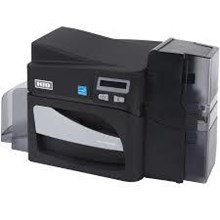 Printer Fargo Dtc4500 Card Printer Singgle or Dual Side Card Printer