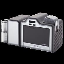 Fargo HDP5000 Card Printer Singgle and Dual Side