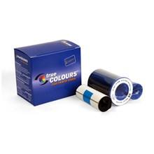 Tinta Printer or Ribbon Color Ymcko 200 Image For Zebra P330i